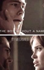 The Boy without a Name by meganalg