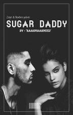Sugar Daddy I Z.M I  by RaynStylik