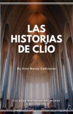 Las historias de Clío by AlanNavas