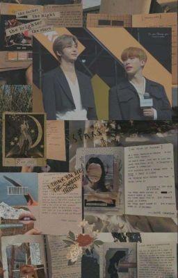 Đọc truyện [OneShot] •Hyungwonho• Ngốc!