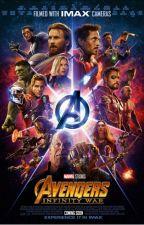 Avengers x Male!Reader by Omfs_Stark