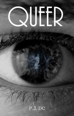 QUEER (supernatural/boyxboy) by PeterJDC