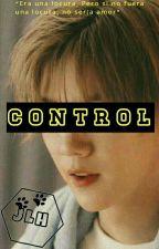 Control ➡ HunHan  by JLHuniverse