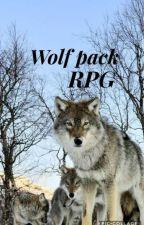 wolf pack-RPG [ALTIJD OPEN] by Katoeveraert