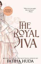 Mrs. Riyaz by thefatiha__