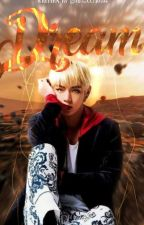 Dream-Imagina Con Taehyung by megax130504