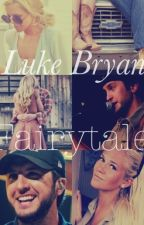 Luke Bryan Fairytale by soccerlovelife