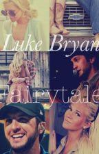 Luke Bryan Fairytale by soccerlovelife