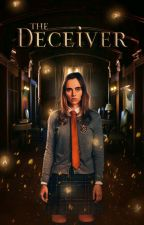The Magicians | Book 1 by VRPond