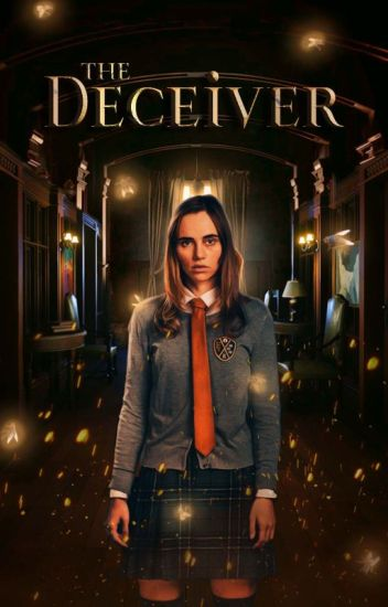 The Deceiver | The Magicians