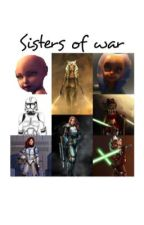 Sisters of war by gbow1999