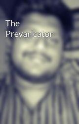 The Prevaricator by AkashRumade