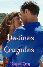 Destinos cruzados  by RaquelSaraiva5
