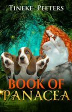 Book of Panacea by tintinkie