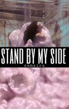 Stand by my side by kristenbieber_