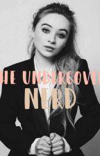 The Undercover Nerd by temporarytemptation