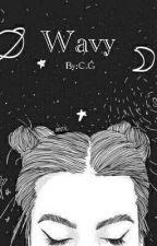 Wavy by Lapetiteclo