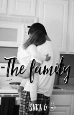 IRH3 - The Family. by Young_Lady01