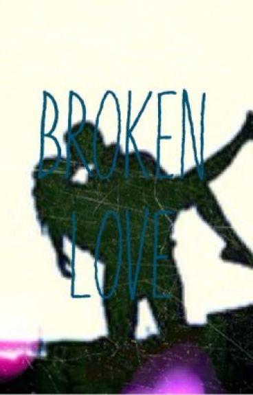 Broken love~shawn mendes story