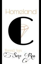 Homeland(A home for CV)  -ON HOLD- by sue_eren