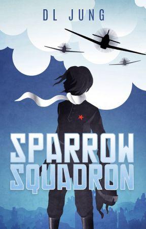 Sparrow Squadron - Excerpt by DariusJung