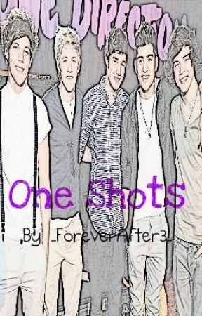 One Shots! by _ForeverAfter3_