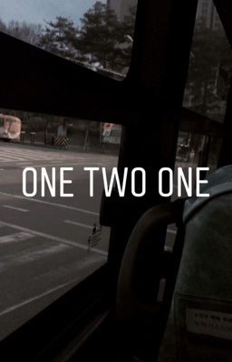 [Shortfic] [NielWink] ONE TWO ONE