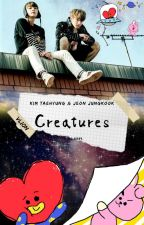 Creatures ➸Kth + Jjg by Min3094