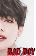 Bad Boy| Kim Taehyung x reader by x_omqsyd_x