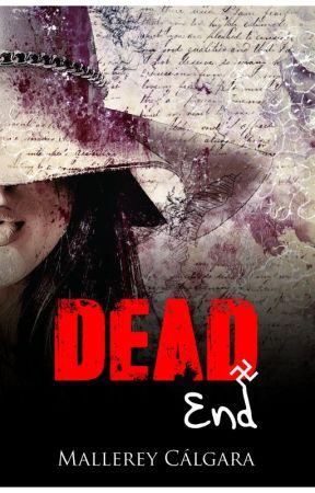 DEAD END by MCalgara