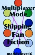 Multiplayer Mode (A Creature Shipping Fan Fiction) by zechillywilly