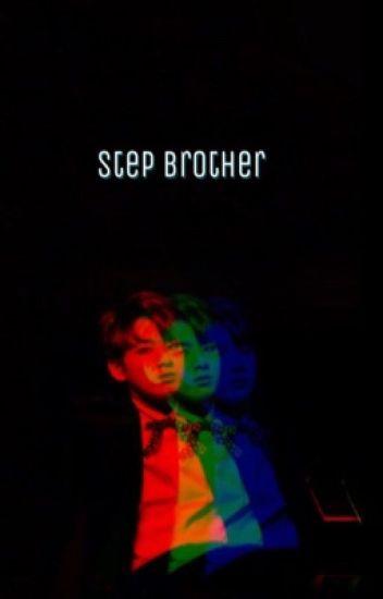 Step Brother | Jungkook X Reader