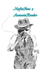 Mafia Sans x Assassin Reader by Amy05748