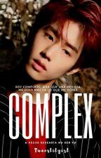 Complex [Markson]   by Tuanslilgirl