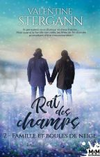 Rat des champs - TOME 2 by OceanicWings4