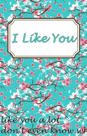 I Like you by Picals_chu
