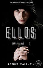 (PAUSADA) Ellos (Kapricornio 2) by Esther__love