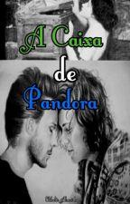 A Caixa de Pandora (Larry Stylinson) by Elibelto