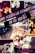 Una pesadilla convertida en un sueño(magcon boys y tu) by CandeJapas