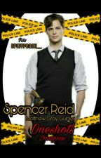 Spencer Reid | Matthew Gray Gubler 》Oneshot's - Imaginas 《 by SpicyPeach__