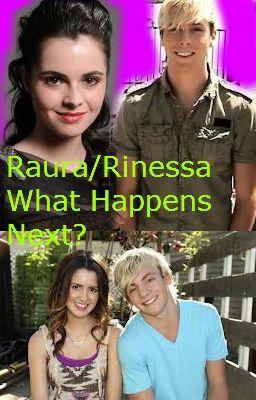 Ross en laura dating fanfiction