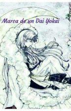 LA MARCA DE UN DAIYOKAI...... SESSHOMARU Y RIN by ktguilindro