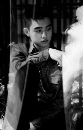 Do seu ponto de vista #WeGotThatPowerKyungsoo by Kyung33