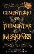 Cementerio de tormentas e ilusiones by uutopicaa