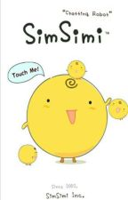 Chat's Con SimSimi by XxKh3_MaixX