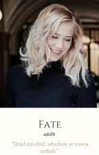 Fate (book #4) by AdellH
