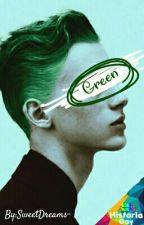 Green. by SweetDreams-