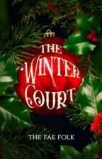 TFF's The Winter Court Book Tournament by TheFaeFolk