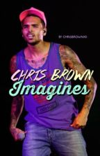 Chris Brown Imagines by chrisbrownx0