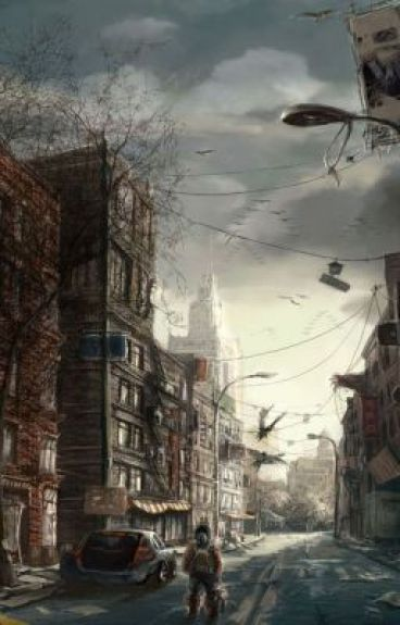 On The Run by spookytimezz82